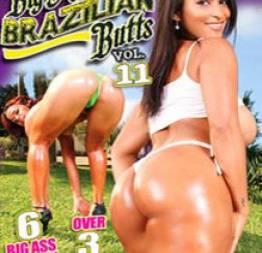 Big ass brazilian butts #11 - reality kings - pornô torrent
