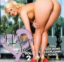 I love anal 2 - pornozinho gostozo