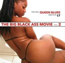 The big black ass movie #2 - brutha\'s - pornô torrent