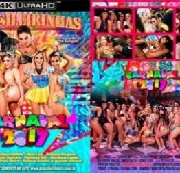 Carnaval com muito sexo – cinema pornox