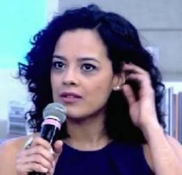 Maeve jinkings atriz brasileira batendo siririca