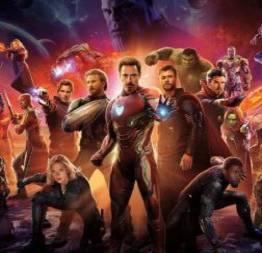Vingadores guerra infinita assistir filme completo dublado - xilften online