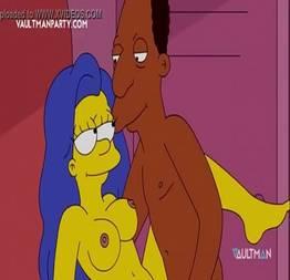 Os simpsons hentai videos - Cartoon Porno