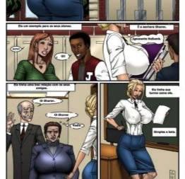 Professora fodendo com aluno dotado