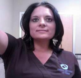 Enfermeira gostosa caiu na net mostrando o peitão no hospital