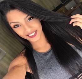 Fernanda travesti novinha linda universitária provocou e vazou pelada