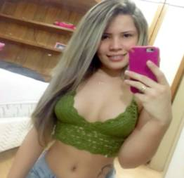 Filha do ex jogador Romário tem celular roubado e vídeo íntimo cai na net - Pimbada