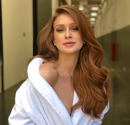 Marina Ruy Barbosa fazendo sexo na TV Globo
