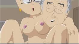 South Park Cartoon