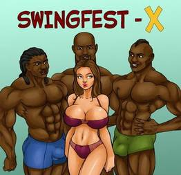 Festa do chocolate no swingfest