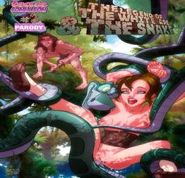 Legend of the White Ape and Snake 2