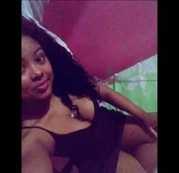 Nataly mulata peituda linda mandou video pelada e caiu na net