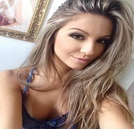 Comendo a Fernanda eposa bunduda gostosa - Porno Amador Tube