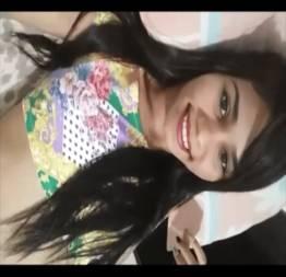 Fernanda de salvador caiu na net mostrando sua buceta para o boy gozar