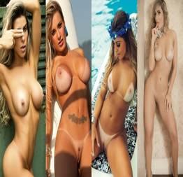 Making off especial loiras gostosas da revista sexy