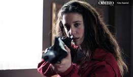 María Pedraza atriz de La Casa De Papel fazendo sexo na Netflix - Sexo No Pelo: O sexo Como ele Realmente Acontece!