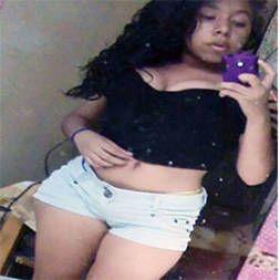 Milena Ramos de Contagem cuzuda cuzuda perdeu os nudes dela sensualizando na net
