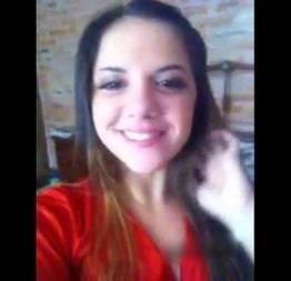 Frentista novinha mandou video depois do trabalho e caiu na net