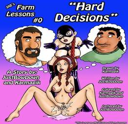 Lições na fazenda o inicio