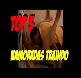 Namoradas traindo (top 3 porno)