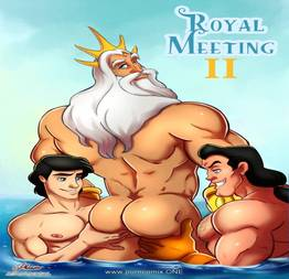 Royal Meeting 2