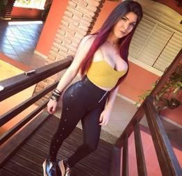 Yasmin ruivinha peituda linda caiu na net