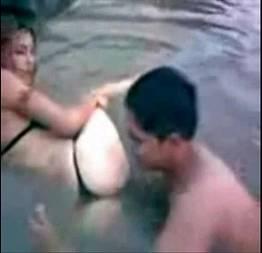Amadora safada no rio fazendo muita putaria