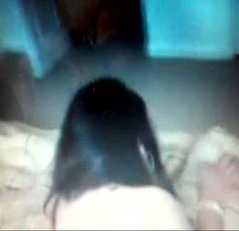 Comeu Lívia amiga safada da namorada e ela filmou tudo