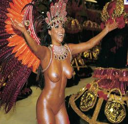 Famosas que vão ficar nua no carnaval 2019 | Gostosas da Net