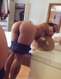 Mineira perdeu o iPhone com nudes