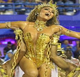 Gostosas que vão tirar a roupa no carnaval 2019 | Gostosas da Net