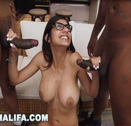 Mia Khalifa so gozadas na cara PORN HD - XXX SEX