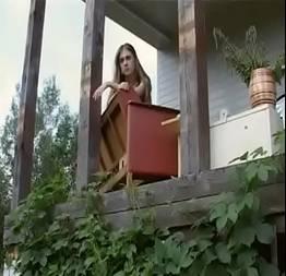 Vídeo porno da ninfeta que mora na casa de campo