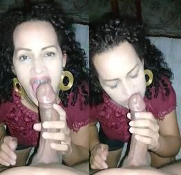 Caindo de boca no nervo mamando gostoso