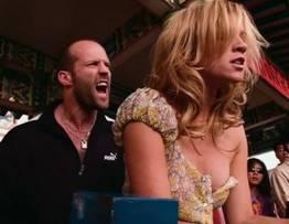 Cenas de sexo com atrizes em filmes famosos