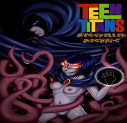 Teen Titans sexo com as safadas