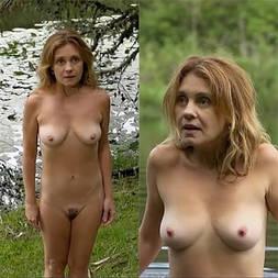 Adriana Esteves nua no Filme