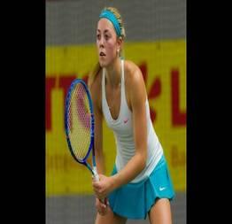 Carina witthöft tenista alemã pelada em fotos vazadas na net - the fappening