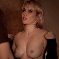 Fernanda Nobre nua na série