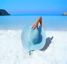 Protetor solar o amigo da pele de todos os dias - Meu Corpo Bonito