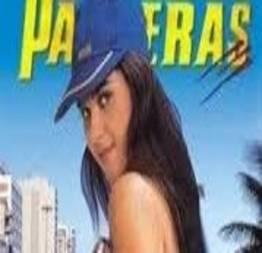História de um carteiro - As Panteras filme porno
