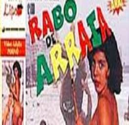 Rabo de Arraia (1996) filme porno brasileiro