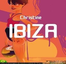 Um sexo gostoso em Ibiza