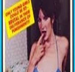 Wicked Schoolgirls /Alunas maus filme porno anos 80