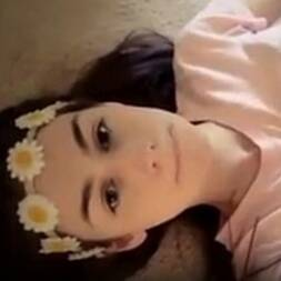 Magrinha postou este vídeo no grupo, confira