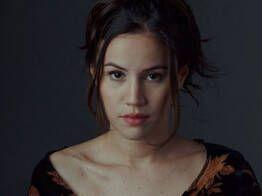 Luiza Braga nua no filme