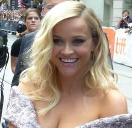 Reese Witherspoon transando gostoso - Famosas Tube