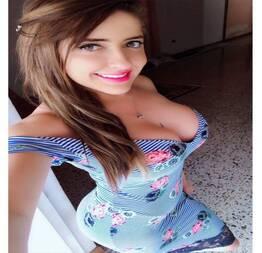 Yerlin Zuniga gata da Costa Rica caiu na net - Novinhas do Sexo