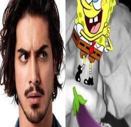 Ex Nickelodeon causa nos nudes e é um sonho realizado!