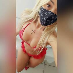 Gostosas mascaradas - As mais gatas do instagram